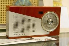 Philips L1X75T transistorradio