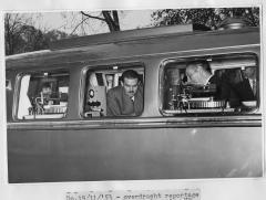 Lopik Kortegolf en RNW eind jaren 40 begin jaren 50