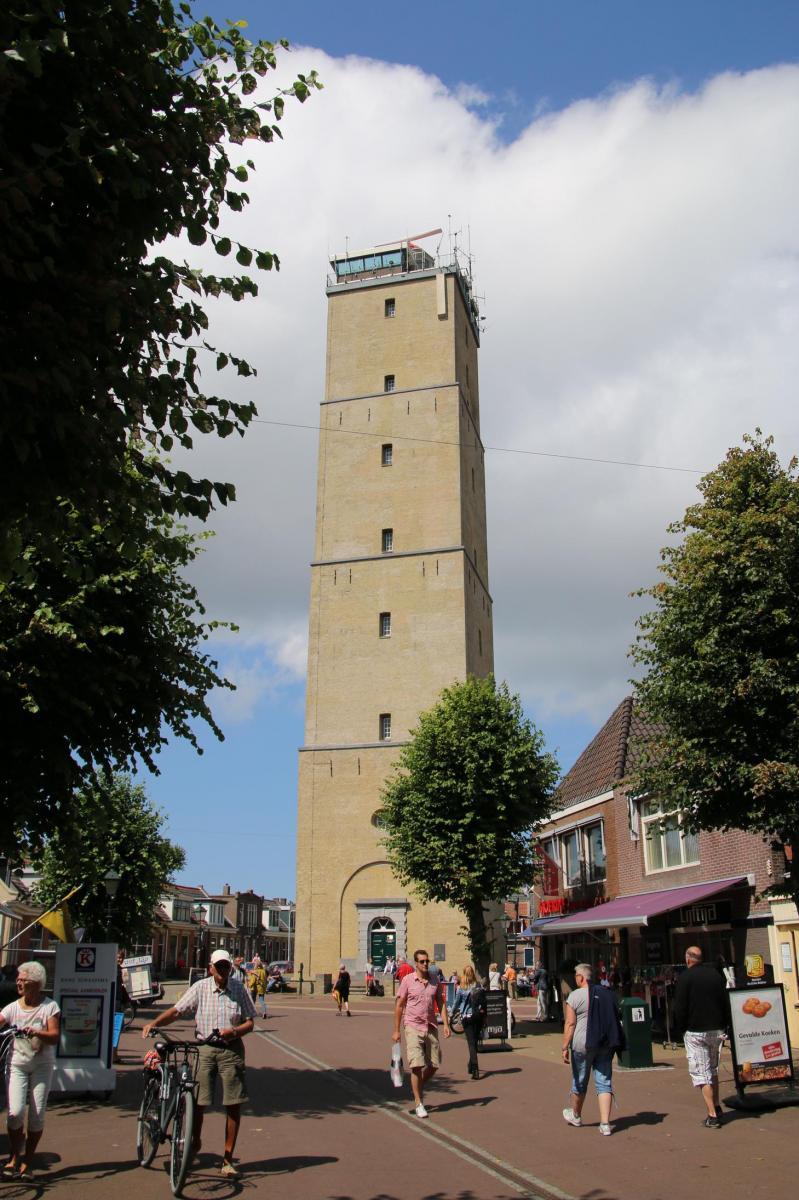 Brandaris, West-Terschelling