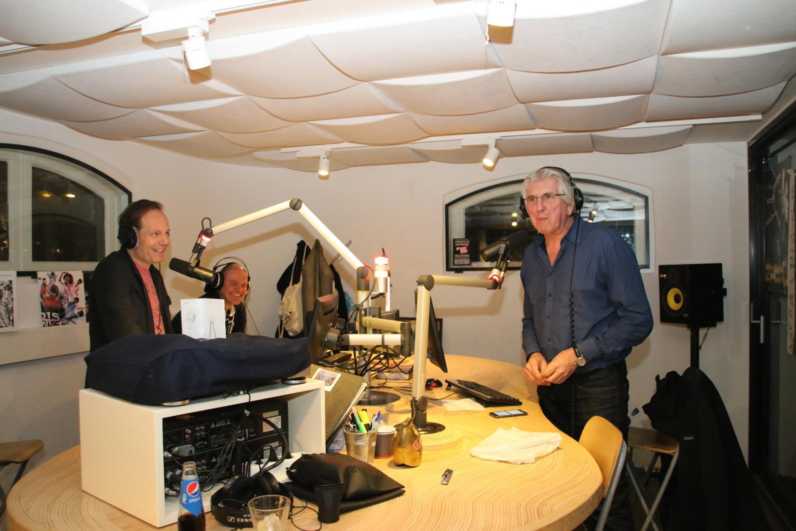 KX Radio - 50 jaar 3FM (24-02-2016)