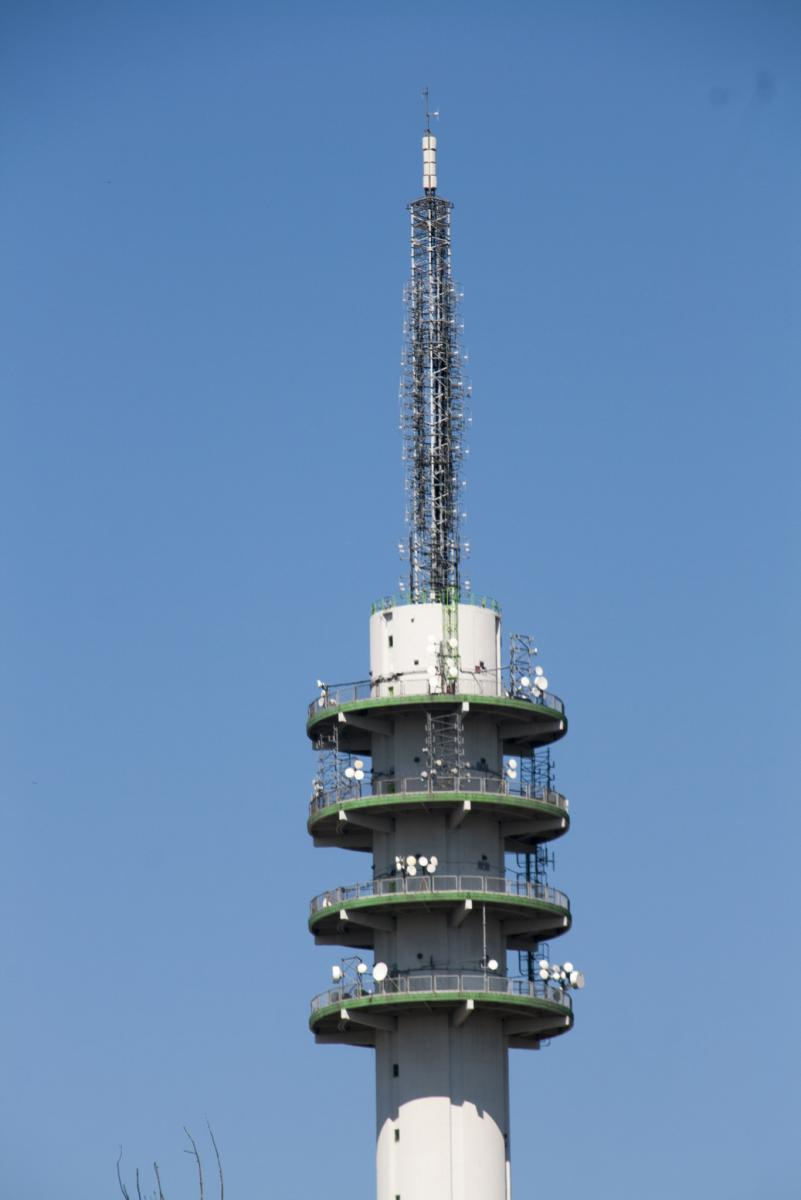 KPN-zendmast Waalhaven 2 / 32