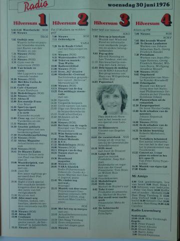 Juni 1976