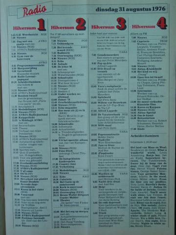 Augustus 1976