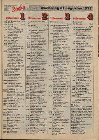 Augustus 1977