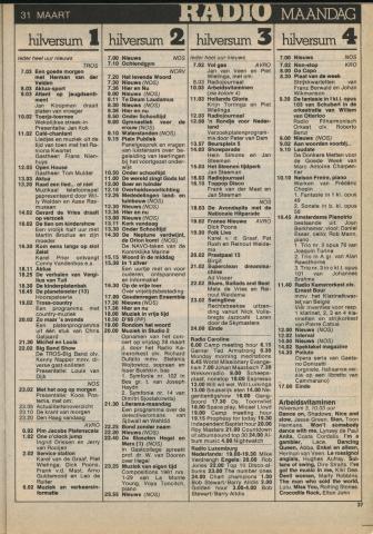 Maart 1980