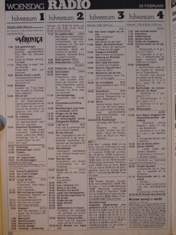 Februari 1984