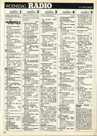 Oktober 1984