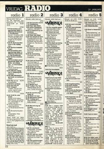 Januari 1986