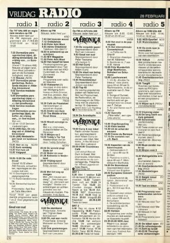 Februari 1986