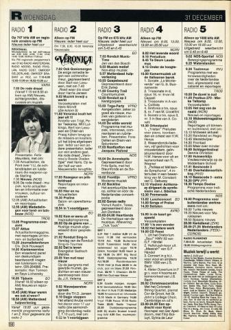 December 1986