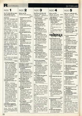 Februari 1987
