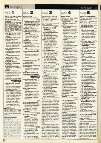 Augustus  1980