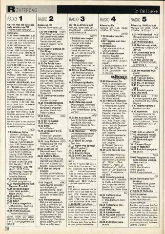Oktober 1987