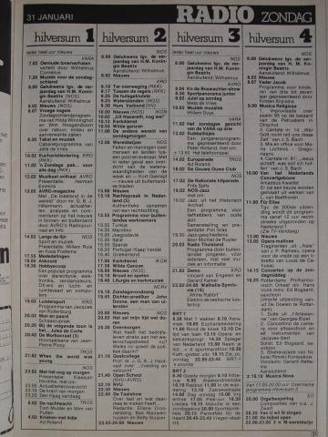 Januari 1982