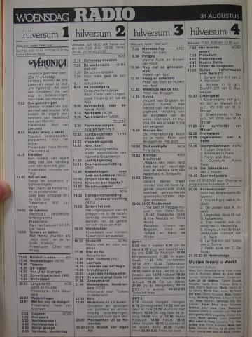 Augustus 1983