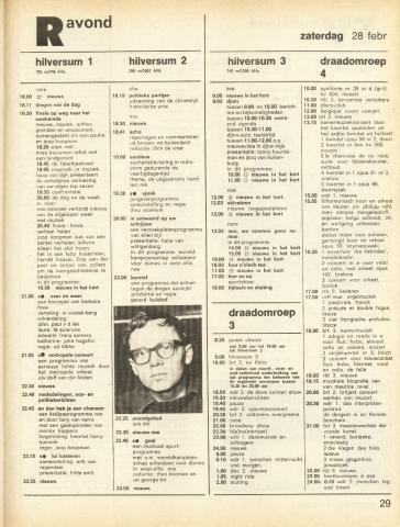 Februari 1970