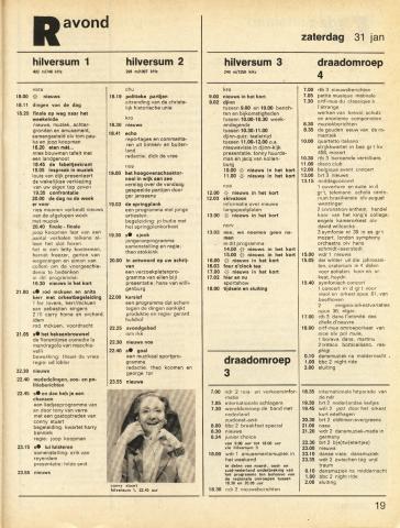 Januari 1970