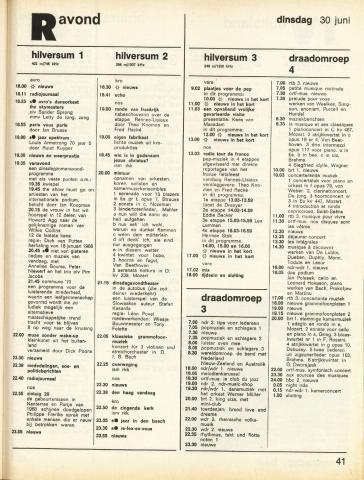 Juni 1970