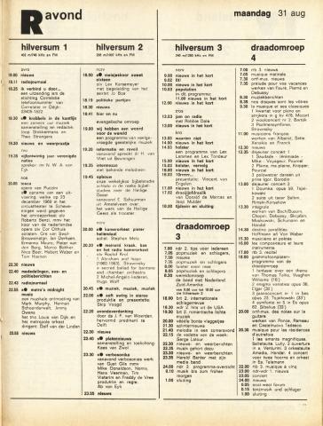 Augustus 1970