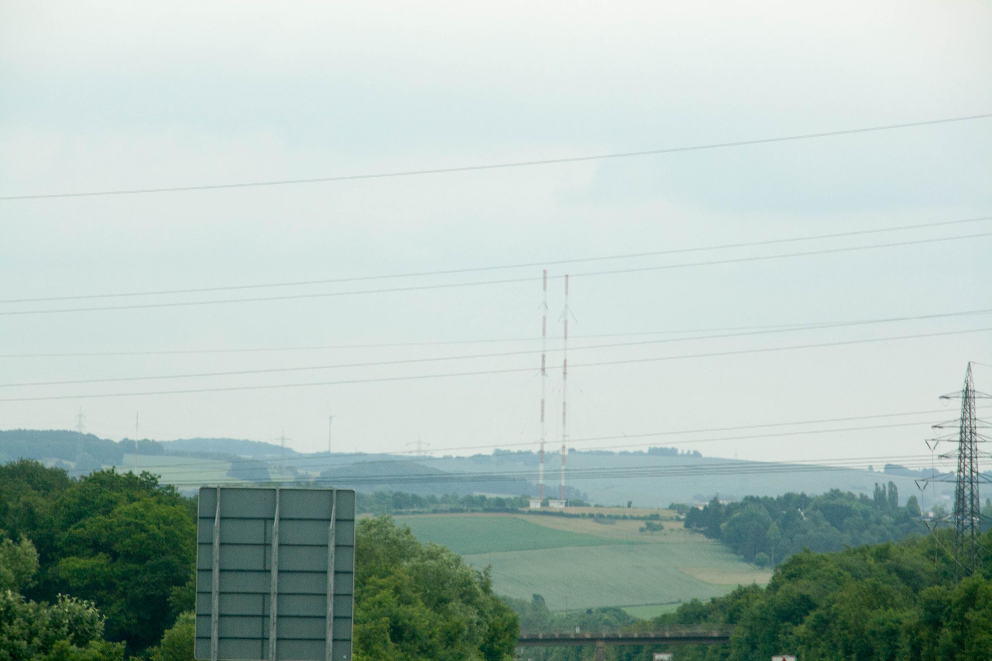 Heusweiler 1422khz