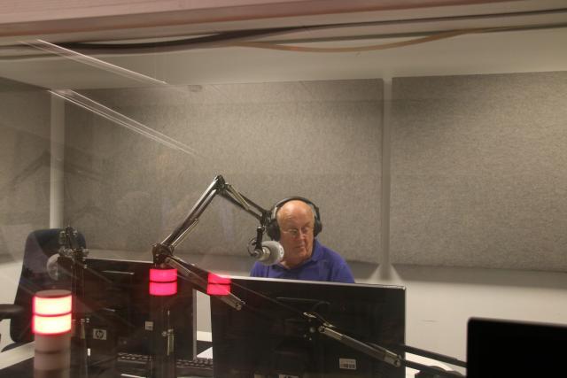 KX Radio, 50 jaar 3FM met Willem van Kooten