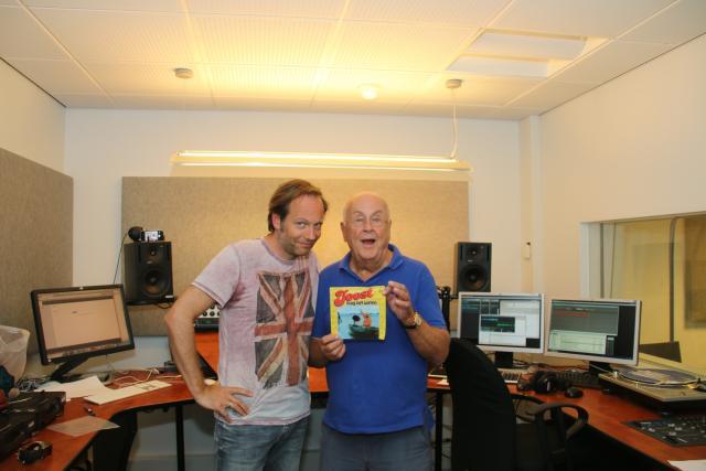 KX Radio - 50 jaar 3FM (25-08-2016)