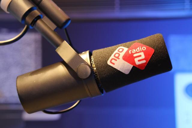 Radiostudios