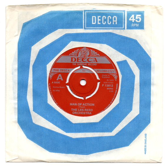 Man of Action - Les Reed DECCA promo 1970 kl.jpg