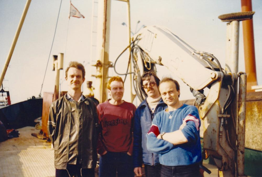 Windy 1986 Wim de Valk,Jan Veldkamp,Dick Verheul,Leendert Vingerling.jpg