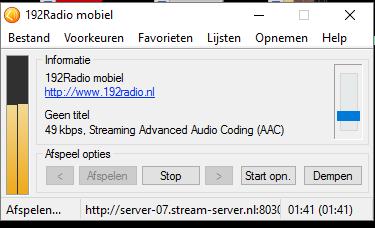 192 stream mobiel.PNG