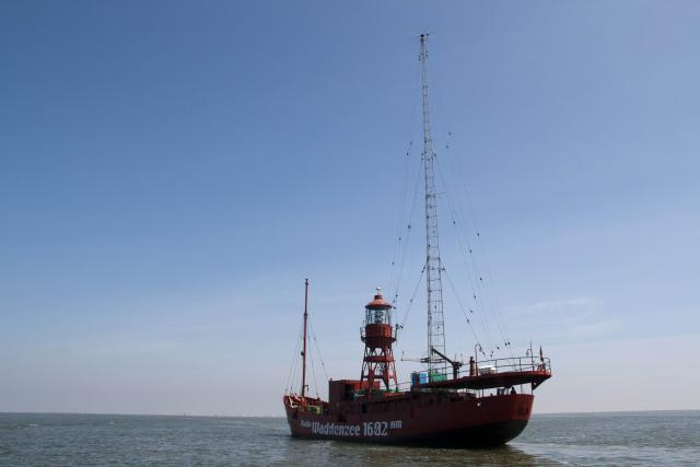 Radio Waddenzee 02-06-2011