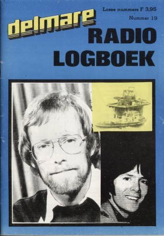 Delmare Radio Logboek