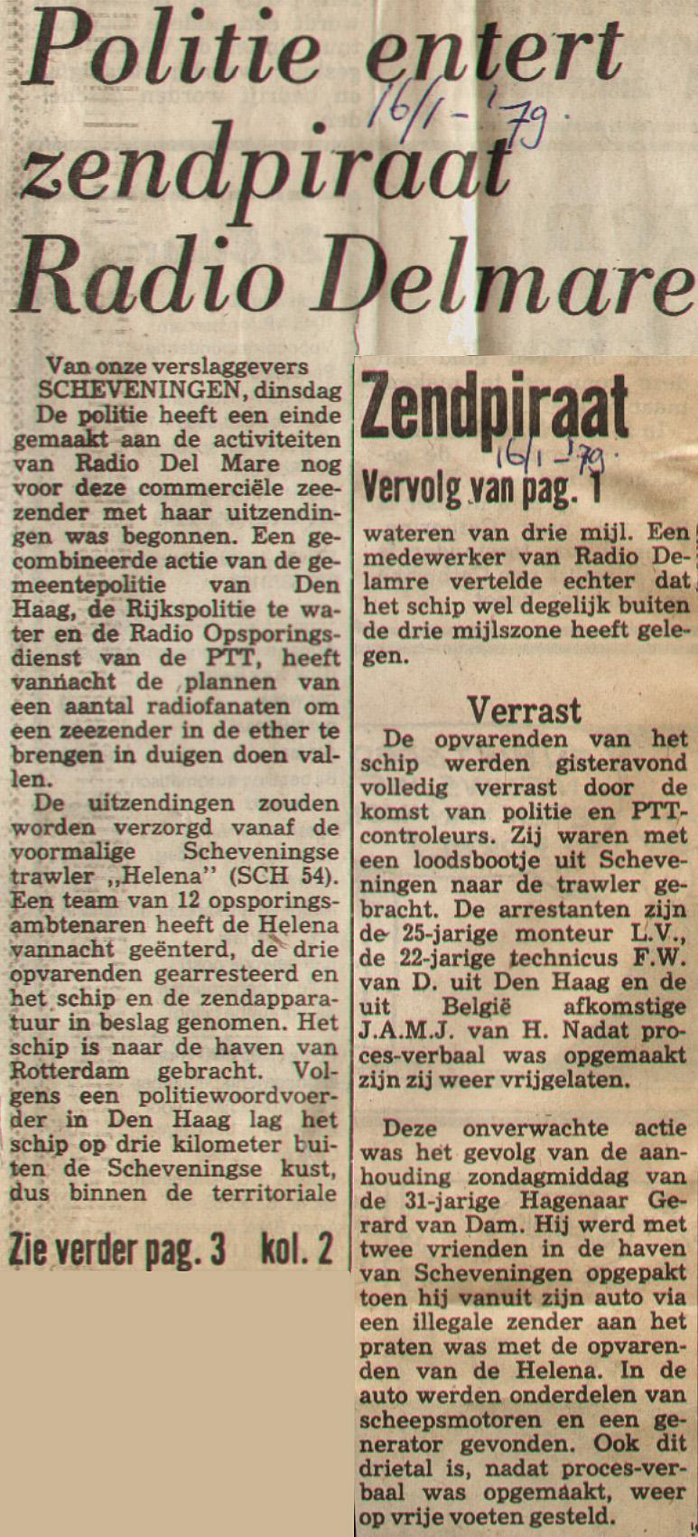19790116_Delmare_politie_entert_zendpiraat.jpg