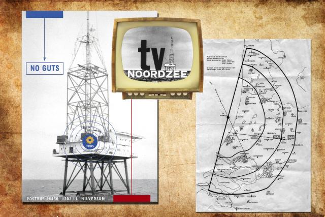 Radio Noordzee (REM)