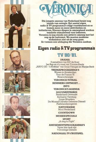 VOO Firato 1980