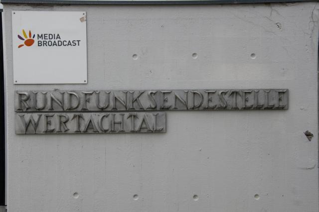 Zendlocatie Wertachtal (D) 28-05-2012