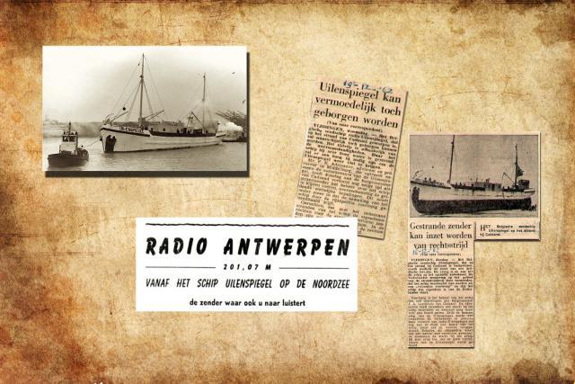 Radio Antwerpen
