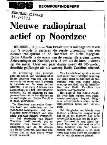 19730716 Omroep in de pers NRC Atlantis startdatum.jpg