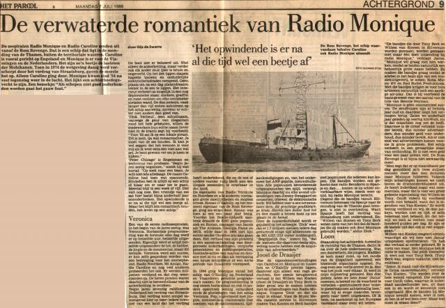 19860607_Parool verwaterde romantiek Radio Monique.jpg