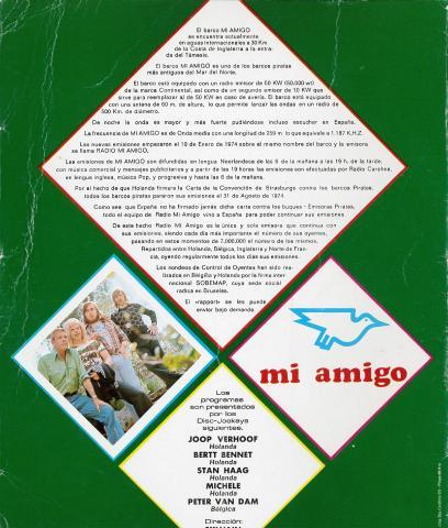197505 Radio Mi Amigo Tarifa de publicidad 02.jpg