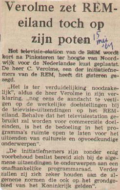 19640515_REM Verolme zet REM eiland op poten.jpg