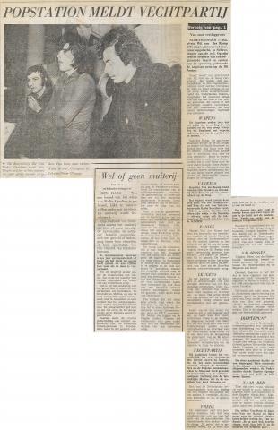 19721229 Vaderland Popstation meldt vechtpartij.jpg