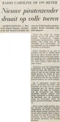 19721221_Vaderland Nieuwe piratenzender caroline draait op volel toeren.jpg