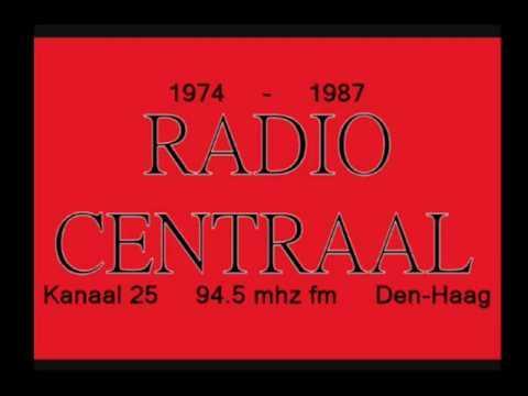 Radio Centraal Den Haag