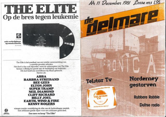 Delmare Muziek Week