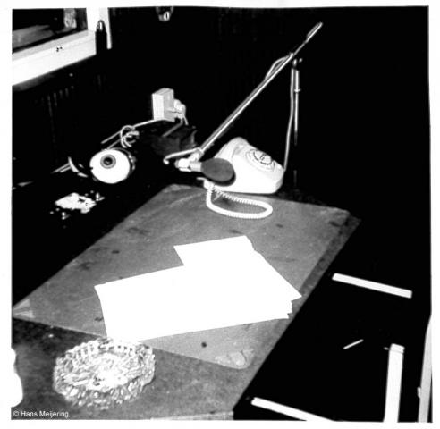 Hans Meijering Radio Veronica album