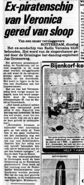 Veronica Schip van Veronica gered van sloop  08-12-1981.png