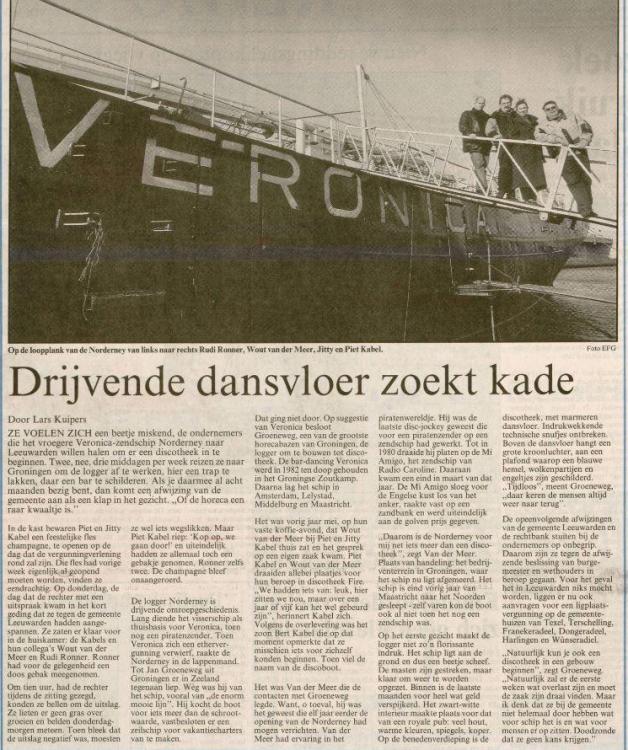 Veronica schip drijvende dansvloer  17-02-1994.png