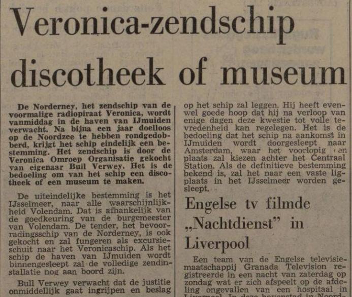Veronica schip Volendam 11-08-1975.png