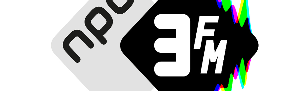 3FM-zendermanager Basyl de Groot: een volgende stap voor NPO 3FM